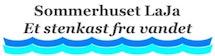 Sommerhusudlejning ved Brejning Strand logo